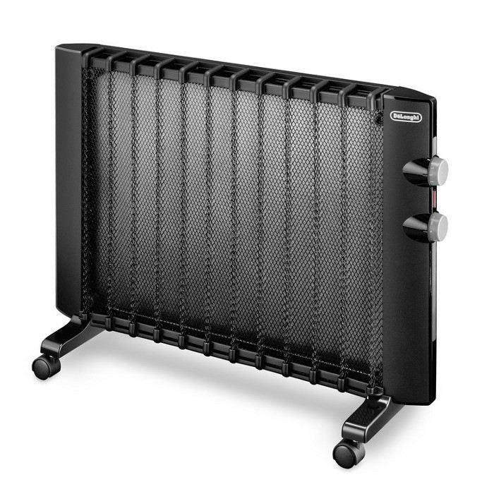 Pannelli radianti DELONGHI - HMP1500 - 1500 W - Nero