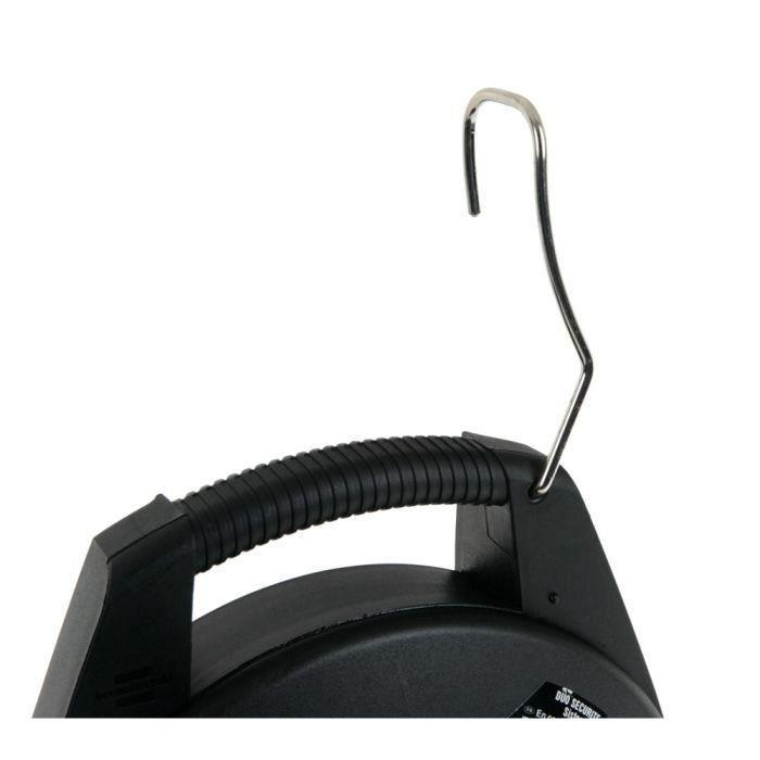 Brennenstuhl Enrouleur de câble domestique Confort-Line 10m - Fabrication Française