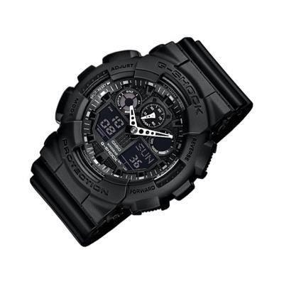 Orologio da uomo cronografo al quarzo CASIO GA1001A1ER