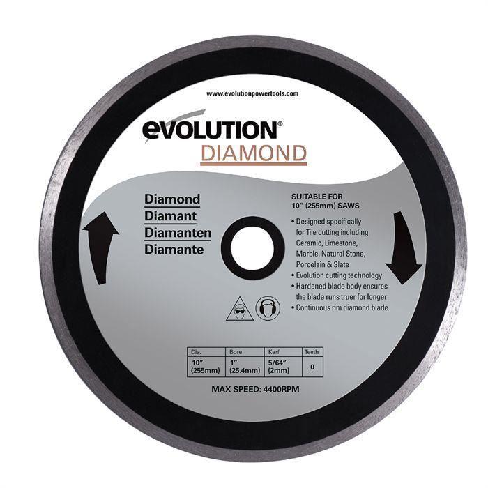 Diamante 255 millimetri Disc