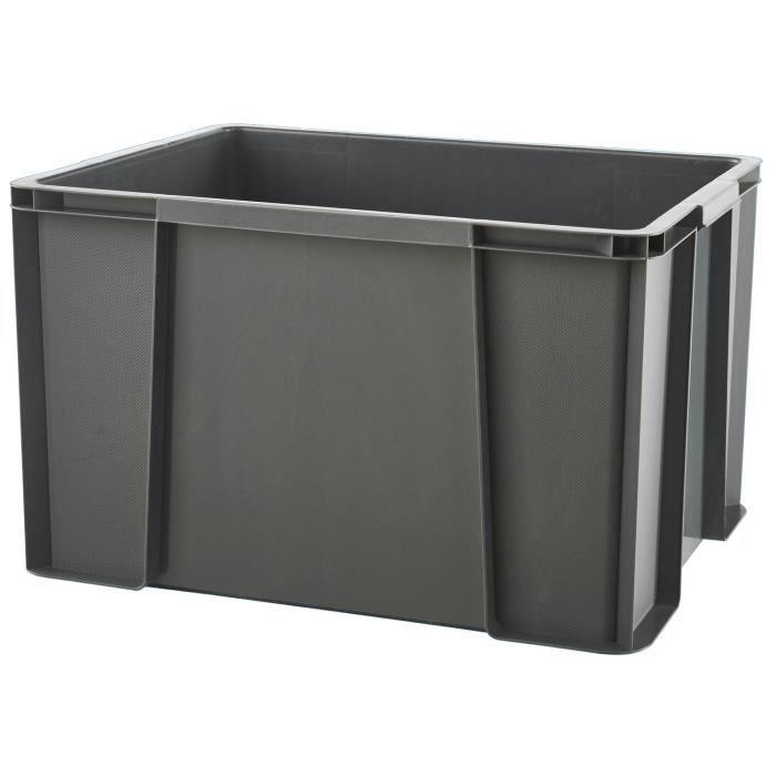 Stoccaggio vassoio 45L Masterbox