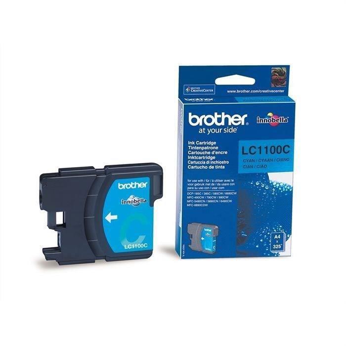 Fratello cartuccia LC1100C