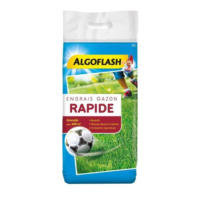 Besole000 Fertilizzante per prato ad azione rapida - 8kg