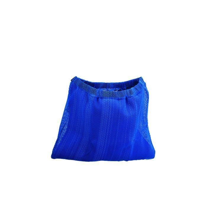 SEAC sac filet Lux - Protection et ceinture réglable - 50 x 40 cm