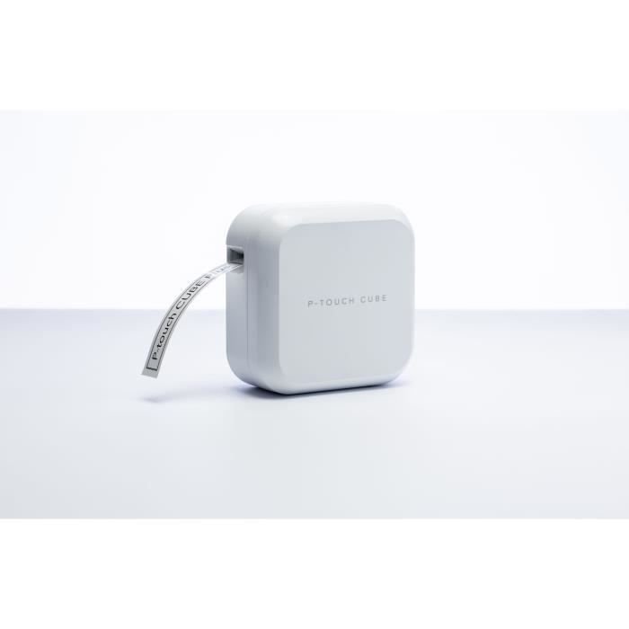 ETICHETTATRICE BROTHER PT-P710BTH - Collegabile a PC e Bluetooth