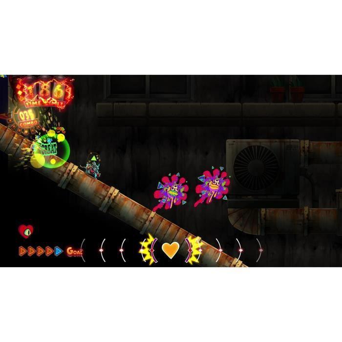 Mad Rat Dead Jeu PS4
