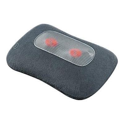 Cuscino massaggiante shiatsu SANITAS - SMG 141 - Grigio
