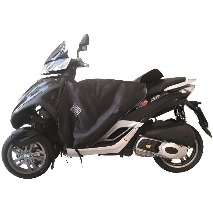 TUCANO URBANO Grembiule adattabile per scooter o moto R085 Nero
