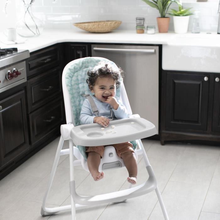 INGENUITY Chaise haute Yummity Yum™ – Goji