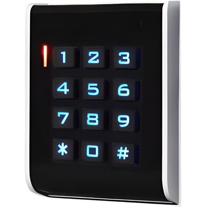 chiave di codifica cablato