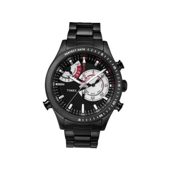 TIMEX - TW2P72800 - Orologio da uomo / donna
