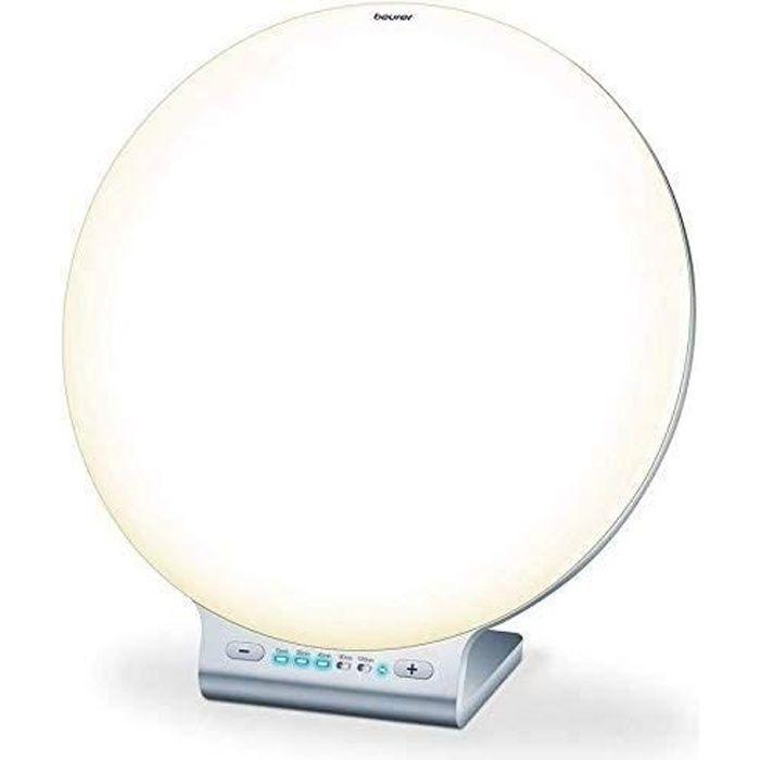 BEURER TL100 Lampada per fototerapia 2 in 1
