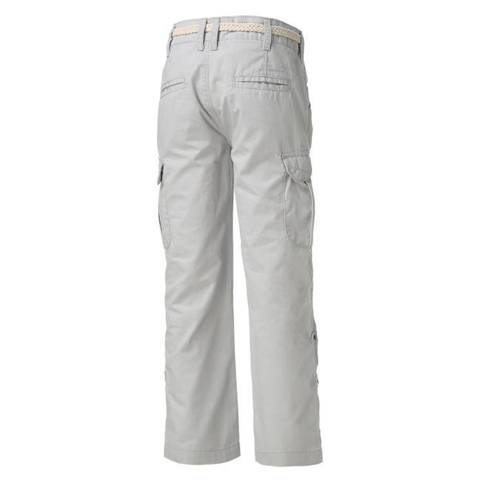 Pantalon randonnée M 8 ans
