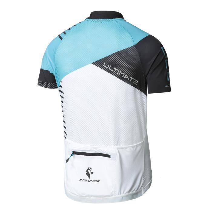 SCRAPPER Maillot de cyclisme Scr Ultimate Tmc 2.0 - Homme