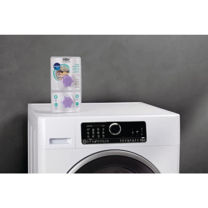 WPro DDS102 Stelle profumate per asciugatrice