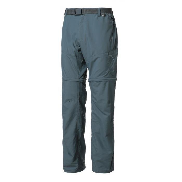 WANABEE Pantalon randonnée M Taz Paz - Homme