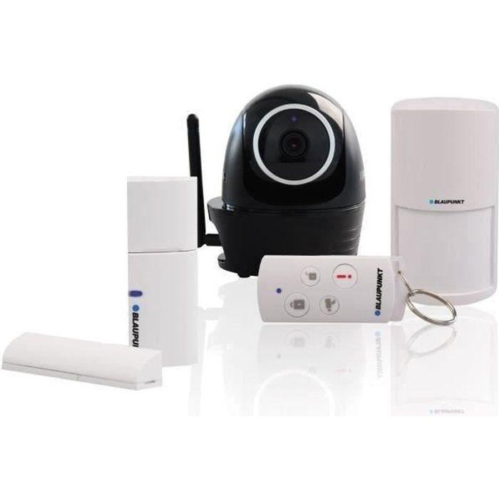 BLAUPUNKT Starter Kit Alarme la sorveglianza HOS 1800