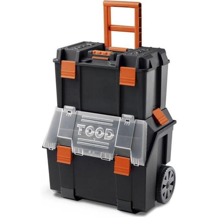 scatola domestica dispone di strumenti 2 in 1