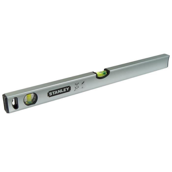 STANLEY Livella magnetica tubolare classica 120cm