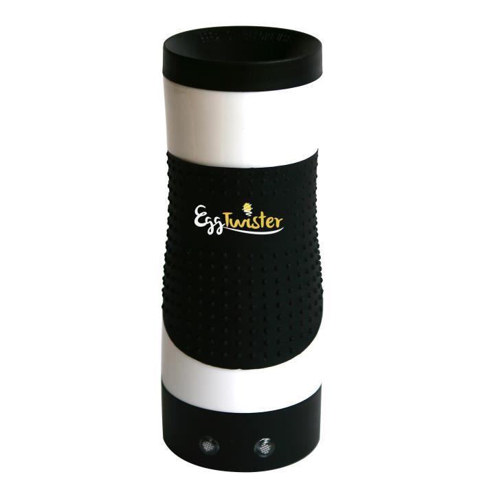 Cuociuova verticale HARPER EGG01WHT - Bianco