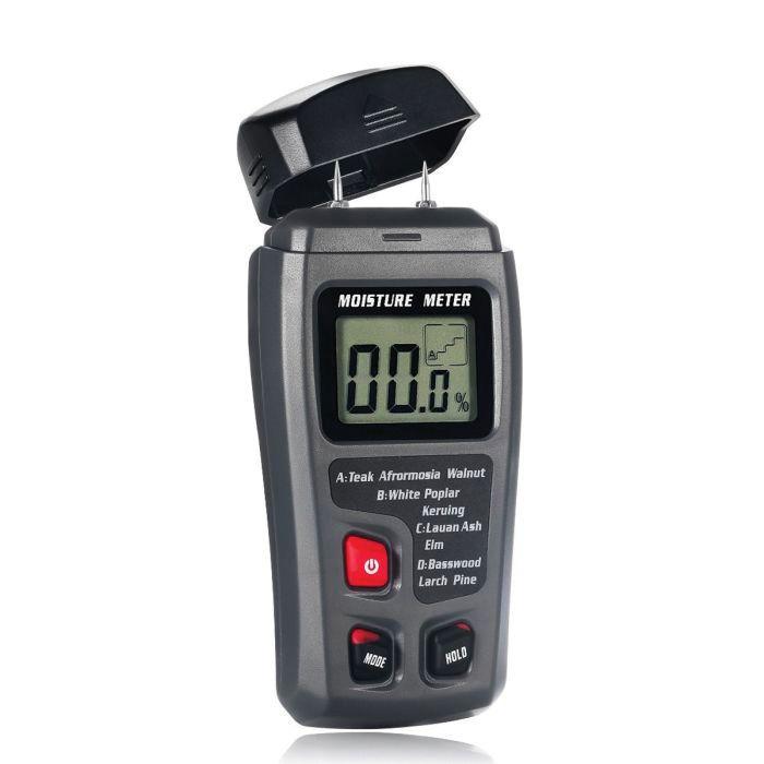 rilevatore di umidità MD a batteria BRENNENSTUHL