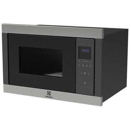 Electrolux - CMS4253TMX - Microonde elettronico da 25 L completamente integrato - Potenza 900W