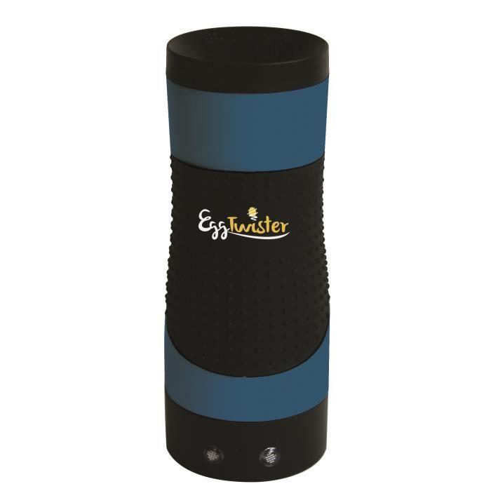 Cuociuova verticale HARPER EGG01BLUE - Blu
