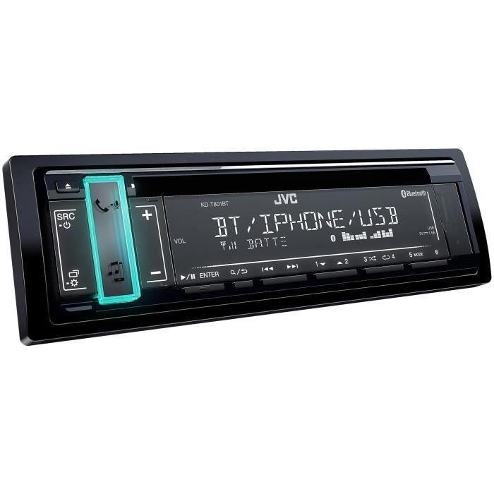 Autoradio KDT801BT