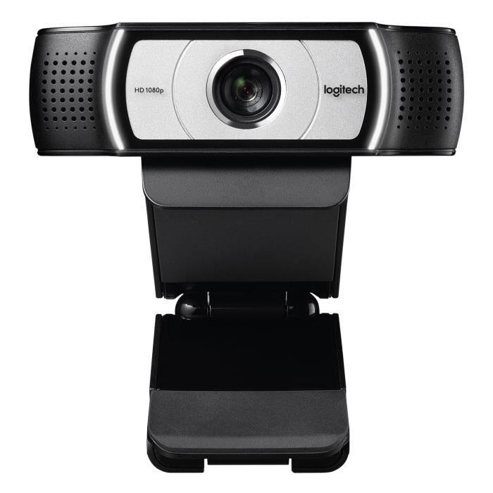 WEBCAM HD 1080P C930E NERO