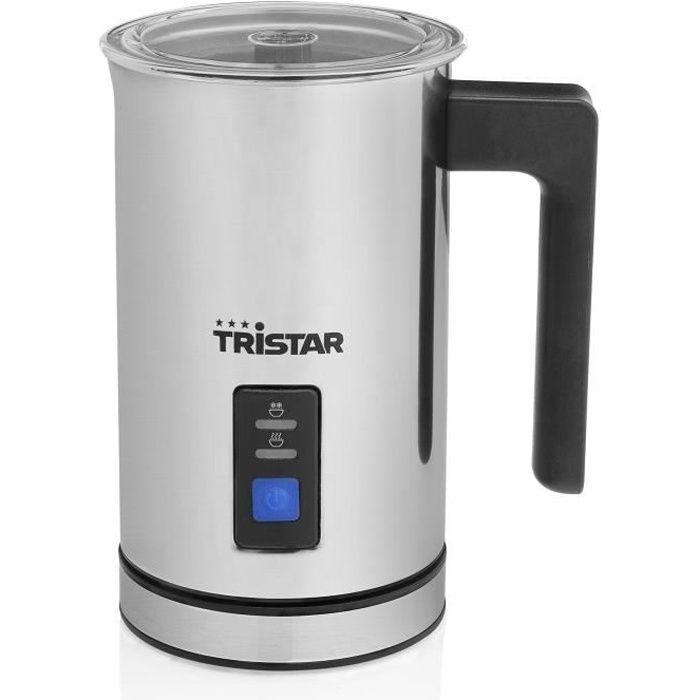 TRISTAR - MK-2276 - Montalatte 500W - Funzione caldo e freddo