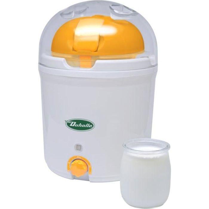 FIGUINE - Yogurtiera / Formatrice 1L FI.YM202