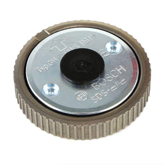 Bosch DADO DI SERRAGGIO CLIC SDS PER 115-1603340031