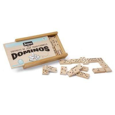Domino di legno