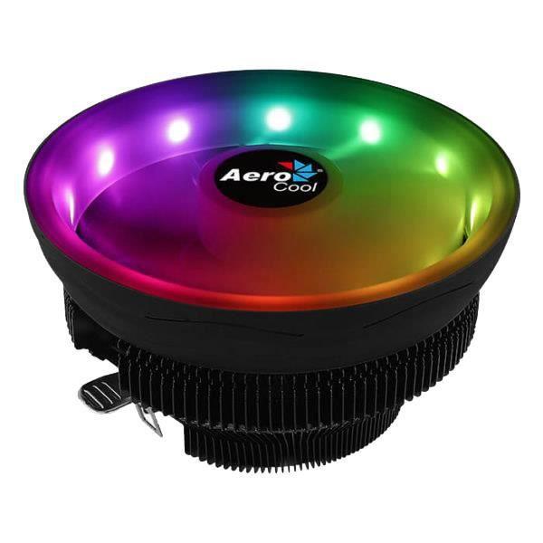 AEROCOOL Core Plus ARGB PWM 4P - CPU Ventirad