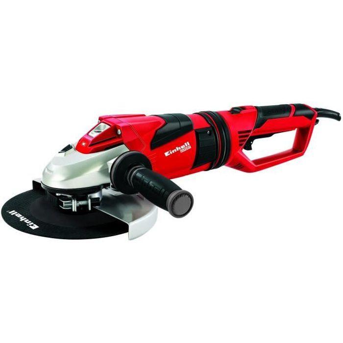 Besole000 Smerigliatrice angolare TE-AG 230