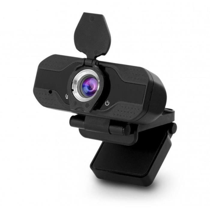 Webcam URBAN FACTORY WHD20UF - WEBCAM AUTOFOCUS USB