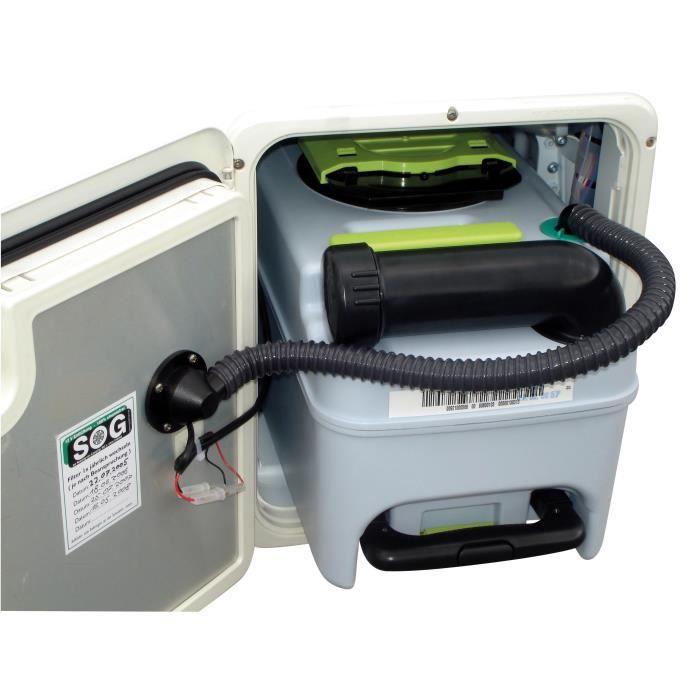 Sistema SOG per CT3000-CT4000