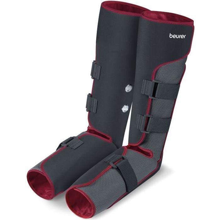 BEURER FM 150 Pro - Apparecchio per pressoterapia - massaggio compressivo gambe - Drenaggio linfatico