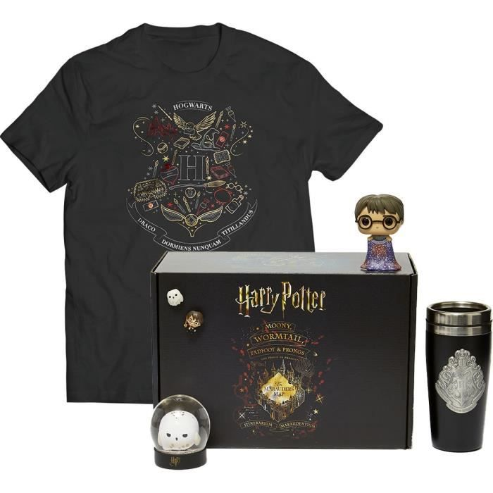 Harry Potter Collector Wootbox - S
