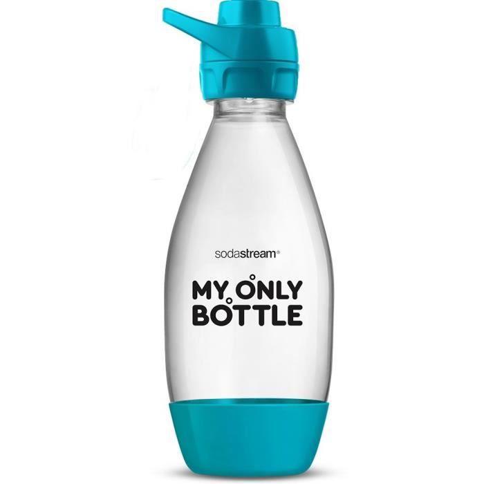 SODASTREAM My little sport bottle 0,5L lavastoviglie