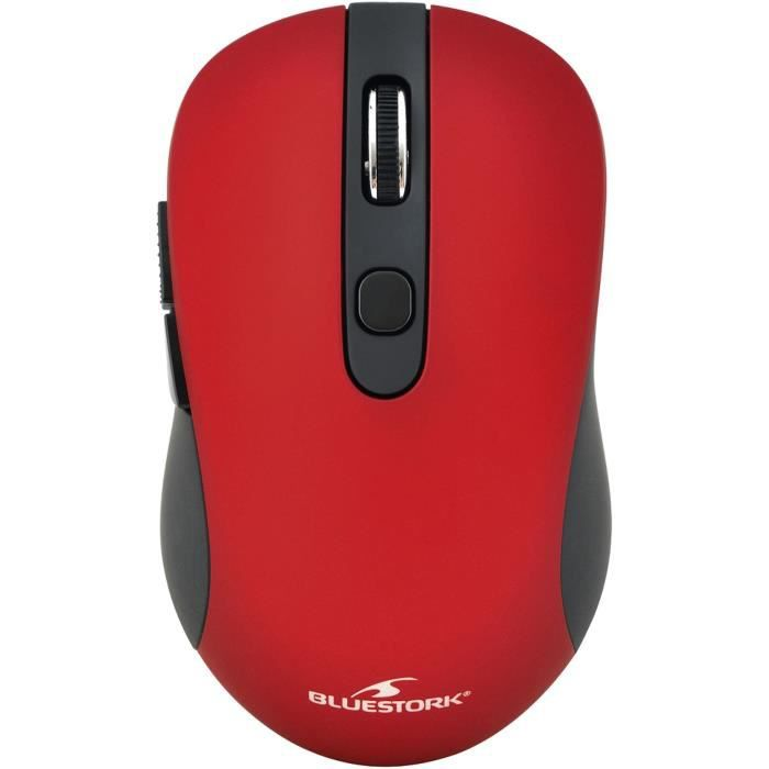 Wireless Mouse - 2.4 GHz