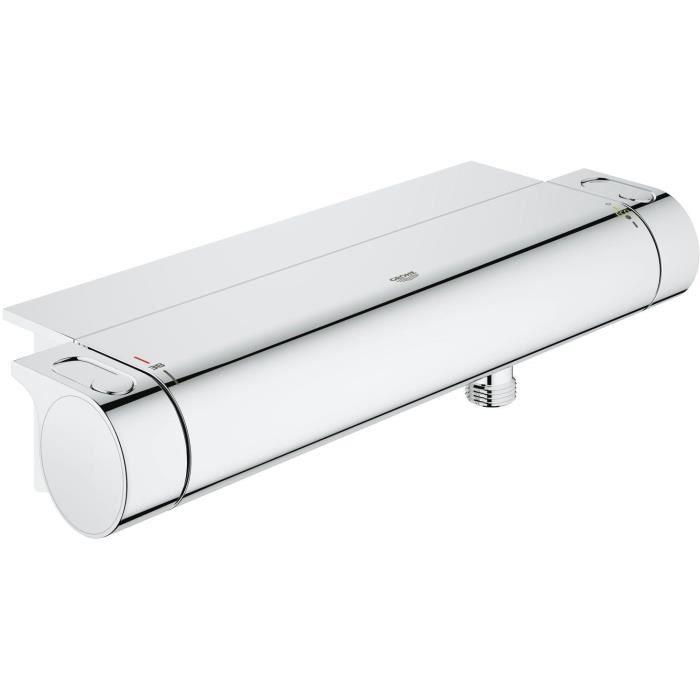 Miscelatore termostatico per doccia GROHE Grohtherm 2000 34469001