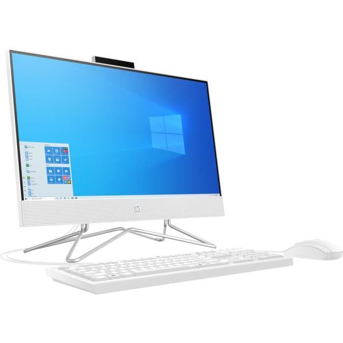HP PC All-in-One 22-df0123nf - HD 22 \
