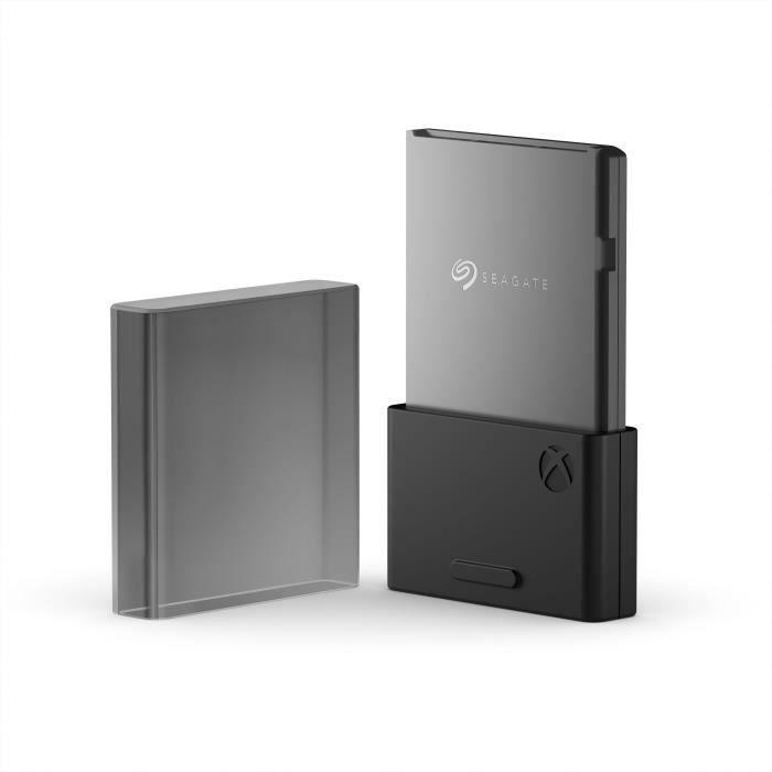 Scheda di espansione Seagate da 1 TB per Xbox Series X / S