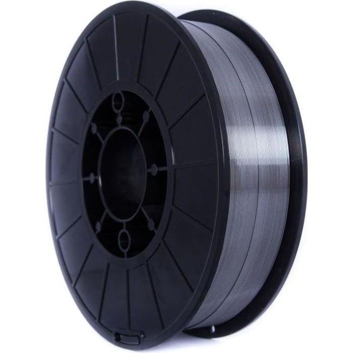 INE Bobina di filo animato per saldatura MIG / MAG senza filo gas Ø 0,9 mm 0,90 kg