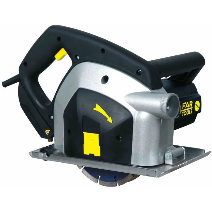 Groover 1700 W