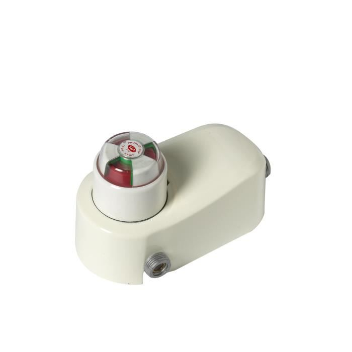 BRASERO TYPE 924P NF deviatore propano indicatore 8kg / h - 1,5bar - 1 ° grilletto