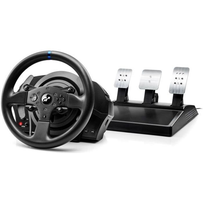 THRUSTMASTER Gaming Wheel T300RS GT Edition - Per PC / PS3 / PS4