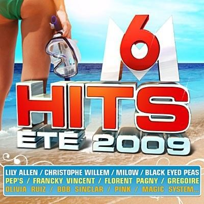 M6 HITS ETE 2009