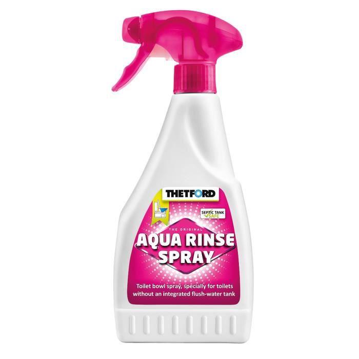 THETFORD Spray per WC Aqua-Rinse